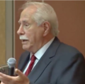 Mike Gravel at The Toronto Hearings on 9-11 (09).png