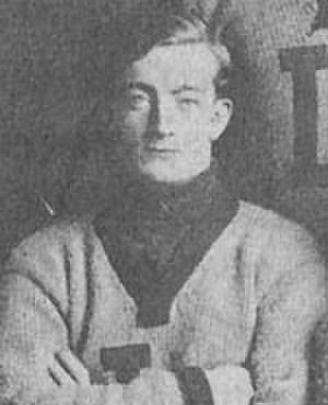 1908 LSU Tigers football team - Mike Lally