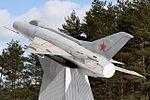 Mikoyan-Gurevich MiG-21F-13, Russia - Air Force AN1506089.jpg