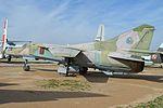 Mikoyan-Gurevich MiG-23BN '5477' (really 5744) (26430892294).jpg