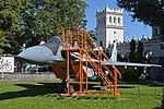 Mikoyan MiG-29G Fulcrum '4111' (10985452184).jpg