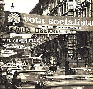 Elections in Milan