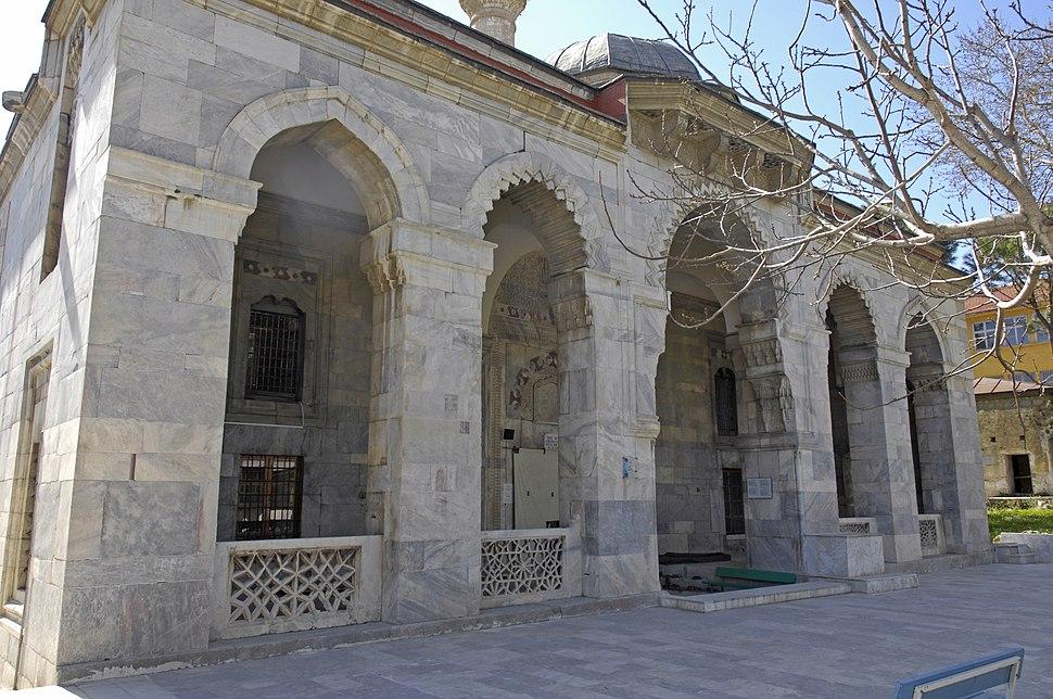 Milas Firuz Paşa Camii 5209