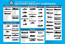Military Sealift Command on Military Sealift Command     Wikipedie