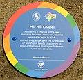 Mill Hill Chapel Rainbow Plaque.jpg