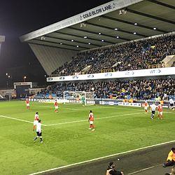 South London derby - Wikipedia