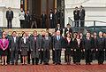 Ministerio de Relaciones Exteriores celebra 193 años de creación (14640722899).jpg