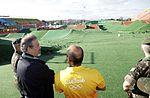 Ministro da Defesa visita Parque Olímpico de Deodoro (28845425911).jpg