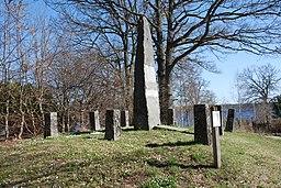 Mindesten under slaget i Vittsjö 1612