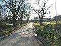 Minor Road, Gonalston - geograph.org.uk - 1758489.jpg