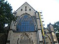 Minoritenkirche (Minoriten church) in Cologne, Germany PNr°0226.JPG