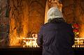 Minsk praying woman.jpg