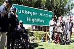 Miramar pauses to acknowledge selfless service of Tuskegee Airmen 130222-M-RR352-007.jpg