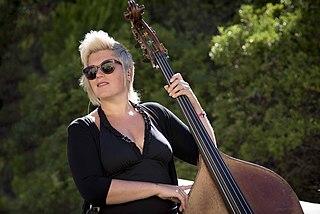 Miranda Sykes English folk singer