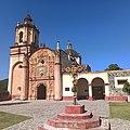Misión Franciscana de San Miguel Concá - Sierra Gorda de Querétaro.jpg