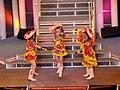 Mitsui, Michishige, Kamei - Platinum 9 Tour Spring 2009.jpg