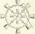 Mittheilungen der K.K. Central-Commission zur Erforschung und Erhaltung der Baudenkmale (1856) (14781996871).jpg