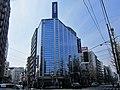 Mizuho Bank Nakano Branch & Nakano-Sakaue Branch.jpg