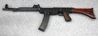 Maschinenkarabiner 42(W) Assault rifle