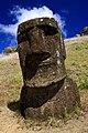 Moai at Rano Raraku - Easter Island (5956404068).jpg