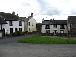 Mockerkin Human settlement in England