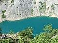 Modro Jezero (Imoschi - Croazia).JPG
