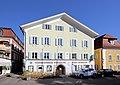 Mondsee - ehemaliges Bürgerspital.JPG