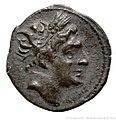 Monnaie de Numidie, Hiempsal II, btv1b84804405.jpg