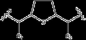 Acetogenin - Acetogenin core unit (mono-THF)