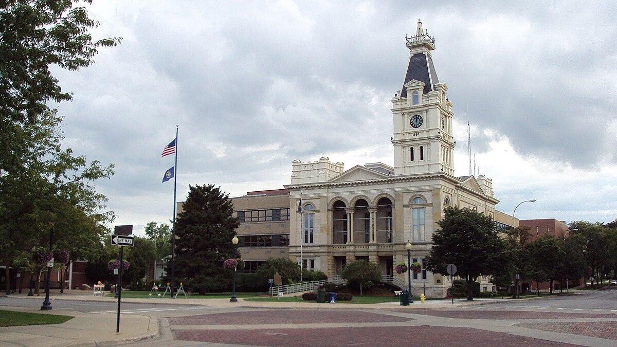 Monroe County Michigan Wikipedia