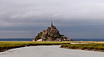 Mont St Michel 2, Brittany, France - July 2011-Edit.jpg