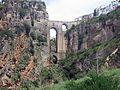 Montejaque to Ronda 06 Puente Nuevo (4579089621).jpg