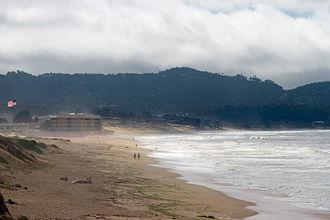 Monterey State Beach - Monterey State Beach