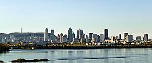 Montreal skyline September 2013.jpg