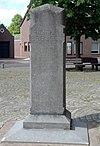 foto van Monument Pieter Breugel