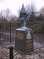 Monument Commemorating the Training Ship Vindicatrix - geograph.org.uk - 1057641.jpg