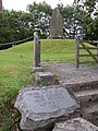 Monument to Prince Llywelyn - geograph.org.uk - 250372.jpg