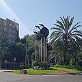 Monumento al radioaficionado, Cartagena.jpg