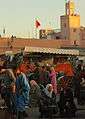 Morocco-Marrakech Market-01.jpg