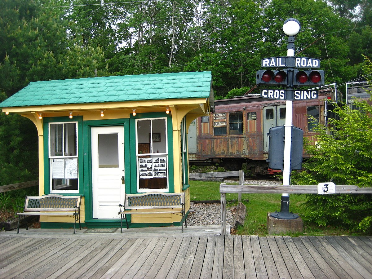 Seashore Trolley Museum Wikipedia