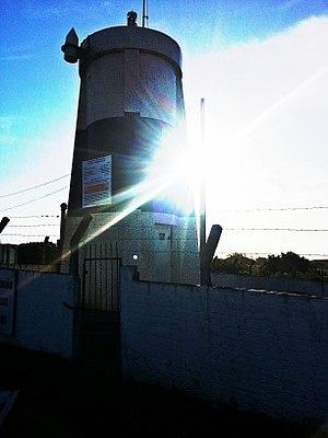 Araranguá Lighthouse - Araranguá Lighthouse