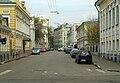 Moscow, Podsosensky Lane south.jpg