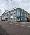 Moscow, Sretenka 17 June 2009 03.JPG