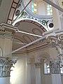 Mosque clock - Ayvalık - panoramio.jpg