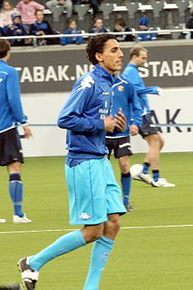 Mustafa Abdellaoue Norwegian footballer