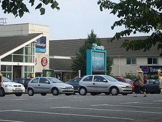 Heston services