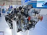Motor Sich AI-450C engine, Kyiv 2018, 96.jpg