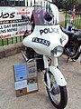 Motorcycle, Birkenhead 5.JPG