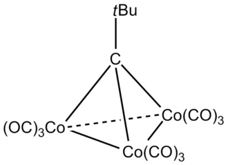 Bridging ligand - Image: Mu 3 compound