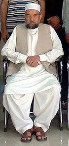 Muhammad Mahmood Alam in 2010